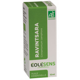 HUILE ESSENTIELLE RAVINTSARA 10 - 30 ml