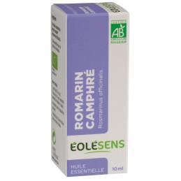 HUILE ESSENTIELLE ROMARIN CAMPHRE 10 ml