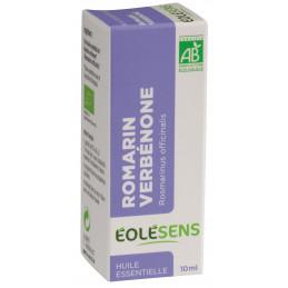 HUILE ESSENTIELLE ROMARIN VERBENONE 10 ml