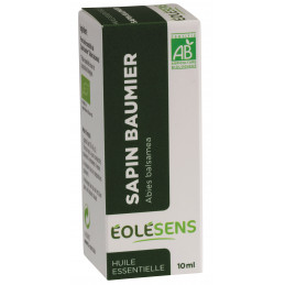 HUILE ESSENTIELLE SAPIN BAUMIER 10 ml