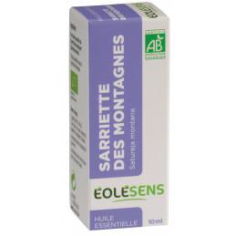 HUILE ESSENTIELLE SARRIETTE DE MONTAGNE 10 ml
