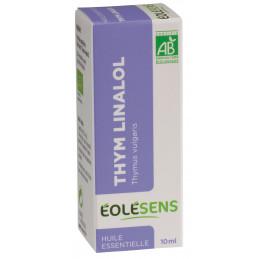 HUILE ESSENTIELLE THYM LINALOL (DOUX) 10 ml