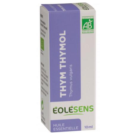 HUILE ESSENTIELLE THYM THYMOL (FORT) 10 ml