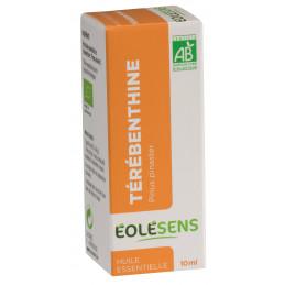 TEREBENTHINE* 10 ML
