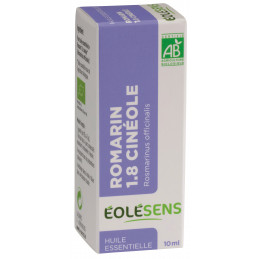 ROMARIN 1.8 CINEOLE 10 ML