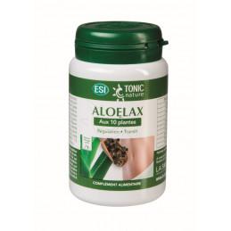 ALOELAX® 10 PLANTES 100 COMPRIMES