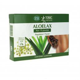 ALOELAX® 10 PLANTES 40 COMPRIMES