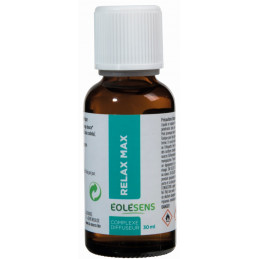 RELAX MAX 30 ML